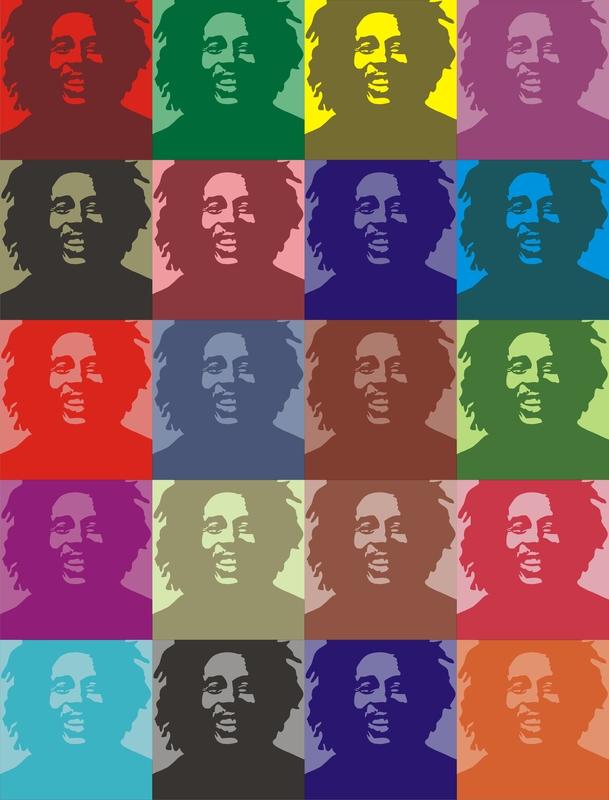 Bob Marley Died