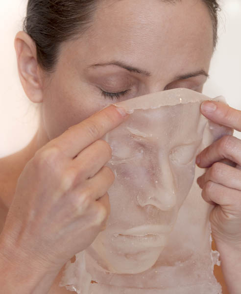 wrinkle relief for sun damaged skin and aging