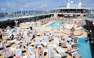 cruise ship sun protection sundicators