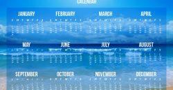 2016 Sundicators Calendar