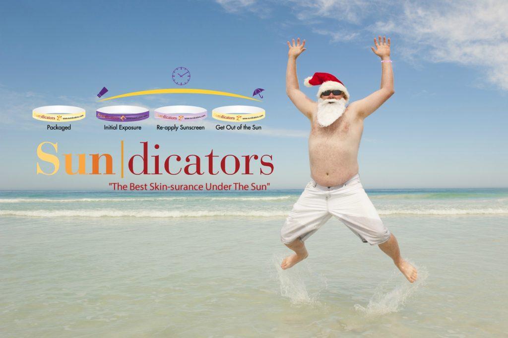 tropical christmas vacation