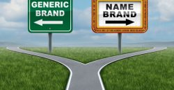 Name Brand vs. Generic Name