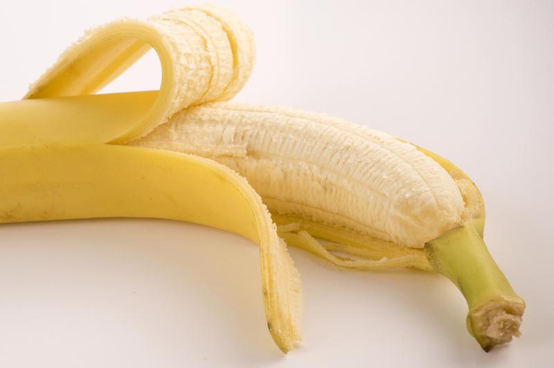 Banana Peels skin cancer cure