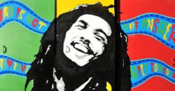 Bob Marley Born Day