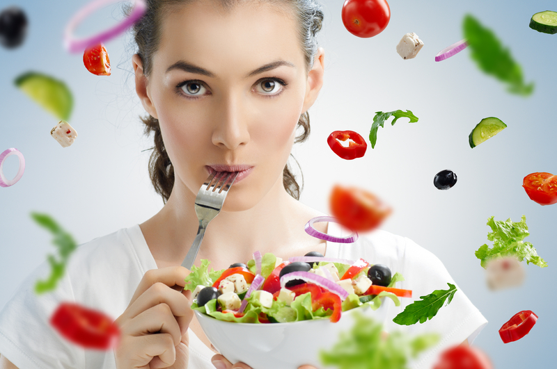 Skin protection in the foods you eat daily