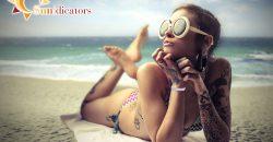 AreSunburns Bad for Tattoos? Wear Sundicators
