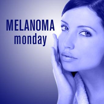Melanoma Monday May