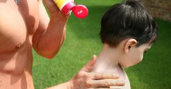 legal issues with the sunscreen industry