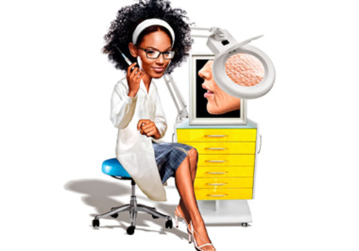 When is it Time to Visit Your Dermatologist?