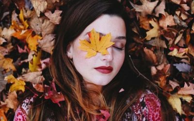 Fall Beauty – a Cornucopia of Beautiful Colors