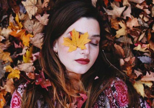 Fall Beauty – a Cornucopia of Beautiful Colors