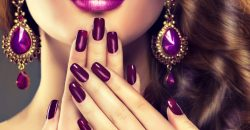 uv lamps and gel manicure dangers