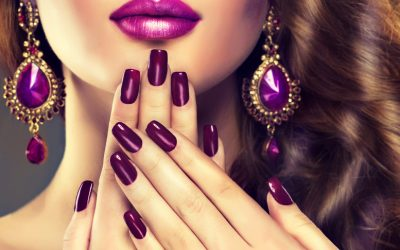 The Price of Beauty: Gel Manicures