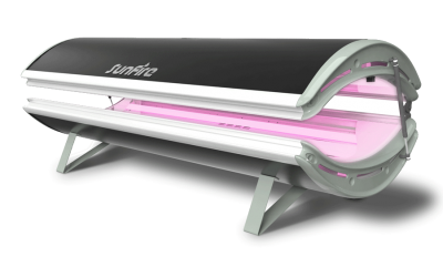tanning bed use on the decline sundicators
