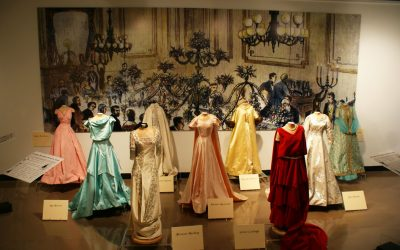 First Lady Gowns