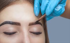 microblading, permanent makeup